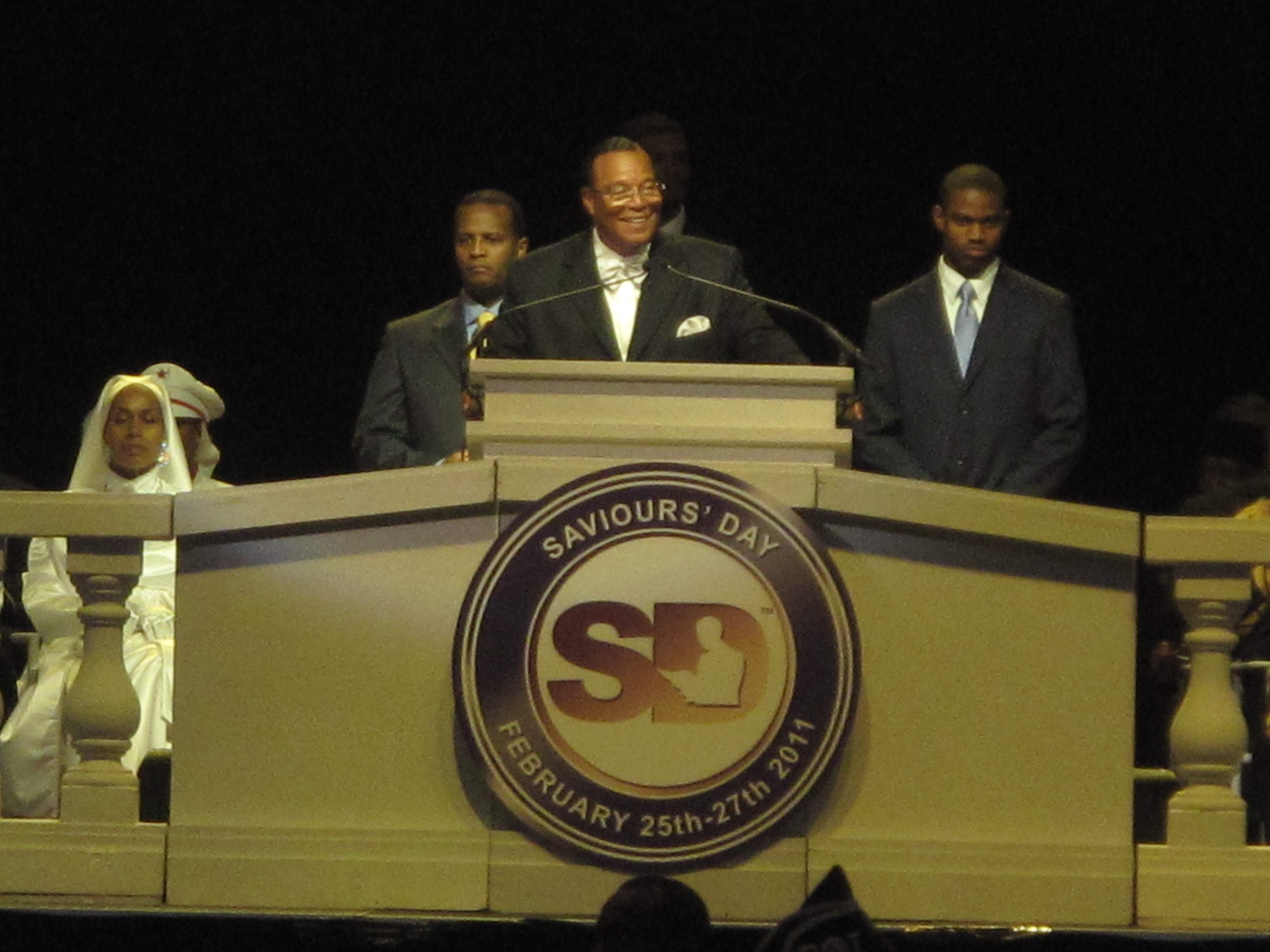 After Responding to Saviours' Day Speech 2011, ADL Chicago ...